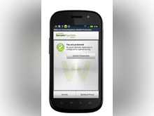 SecureAnywhere Software - 1