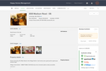 Buildium screenshot: Listing Syndication Partners