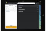Upserve screenshot: Upserve POS search tools