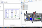 Solid Edge Software - Solid Edge wiring design and electrical routing