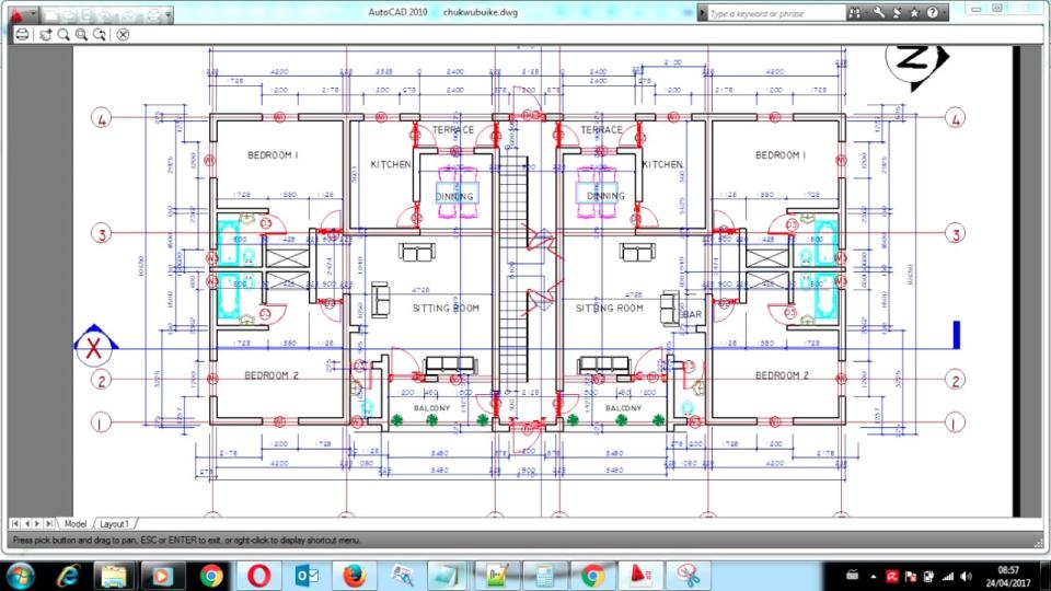 AutoCAD Software - 2