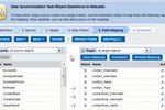 Informatica Intelligent Cloud Services Software - Informatica Cloud Integration data synching