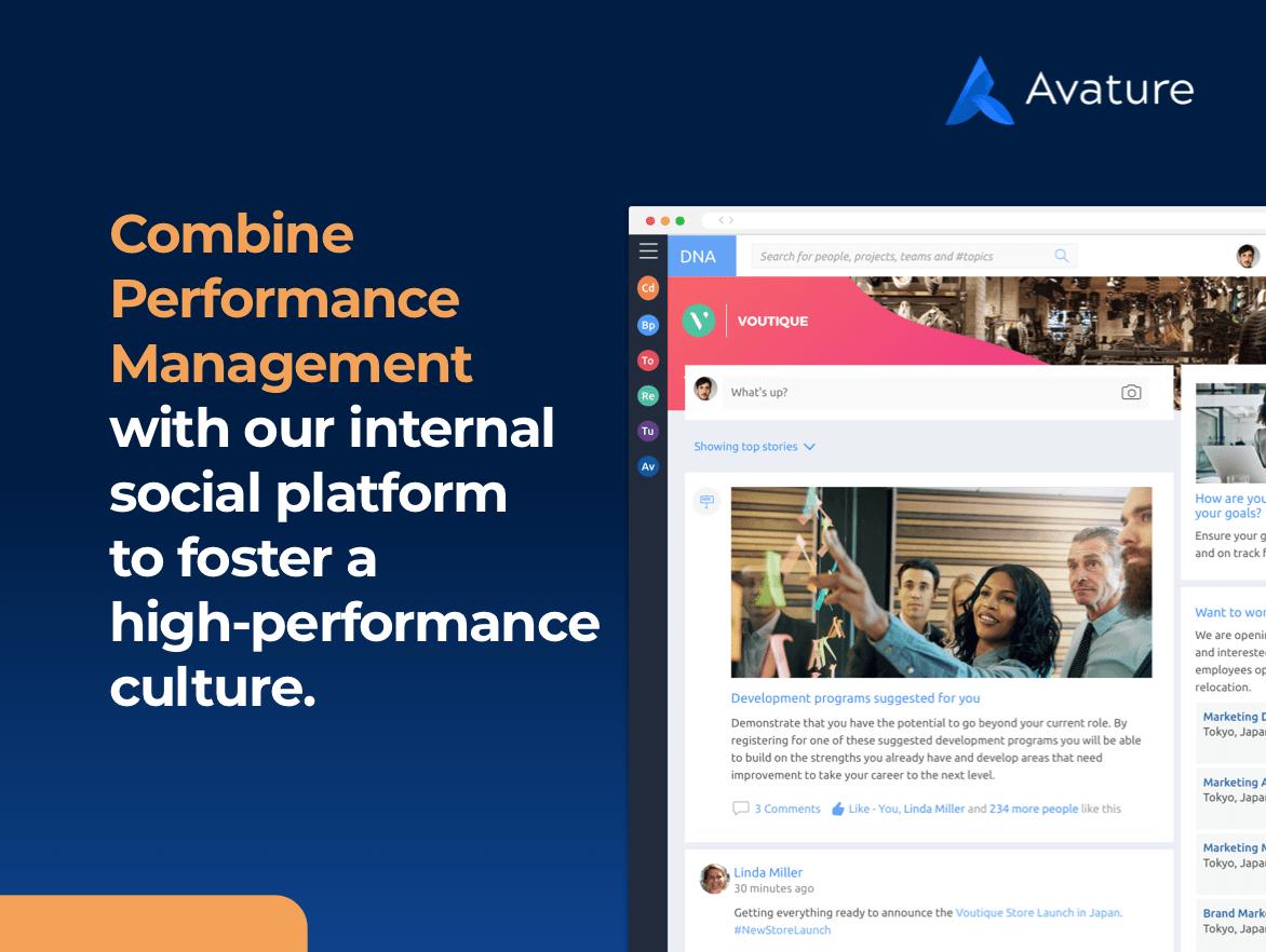 Avature Software - 4