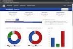 Captura de pantalla de StockTrim: StockTrim dashboard