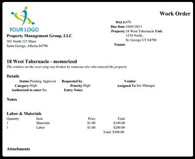 LandlordTracks Software - 5