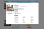 eZee Reservation Screenshot: Offer discounts to prospective guests