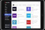 Capture d'écran pour Lightspeed POS : Efficiency boosting integrations