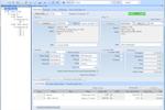 Epicor Advanced MES screenshot: Epicor Express Sales Order