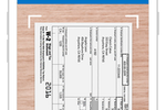 TurboTax Business screenshot: Jumpstart the refund process by automatically importing W-2 tax forms