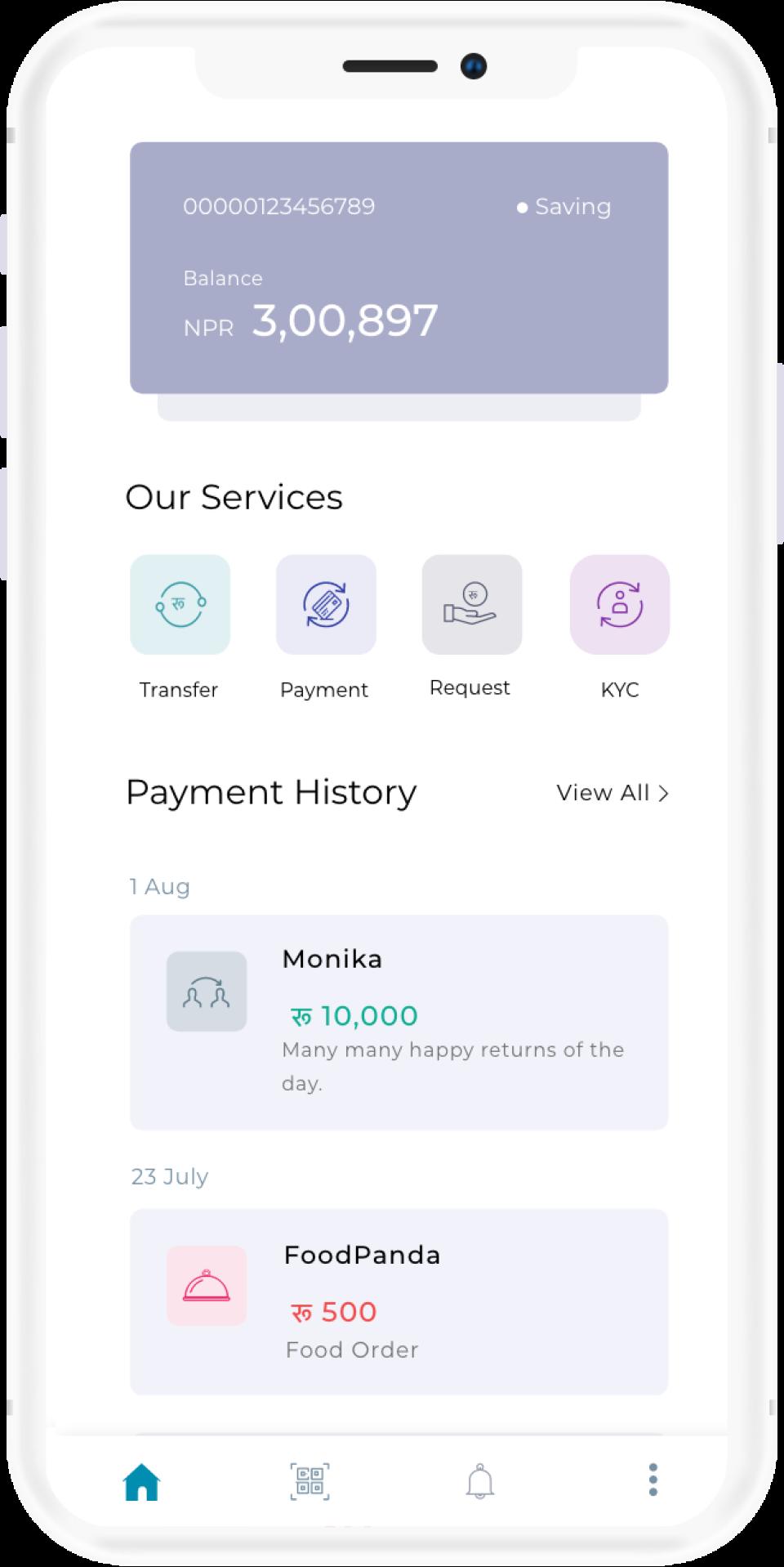 PayNet Banking Platform Logiciel - 1