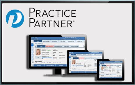 Practice Partner Software - 2