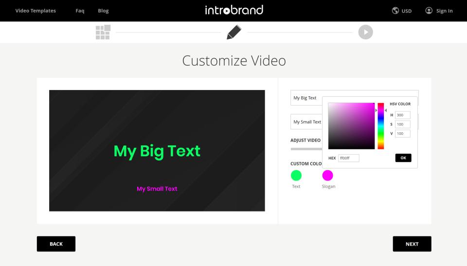 Introbrand Software - 4