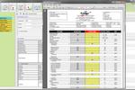 Capture d'écran pour Avalon Laboratory System : Avalon Laboratory System offers an intuitive interface and various modules, features and capabilities.