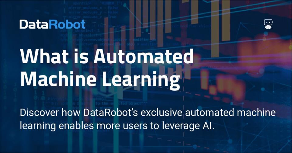 DataRobot Logiciel - 3