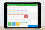 Vend screenshot: Sell in-store & on-the-go with Vend Register for iPad