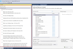Microsoft SQL Server screenshot: SQL Server search content