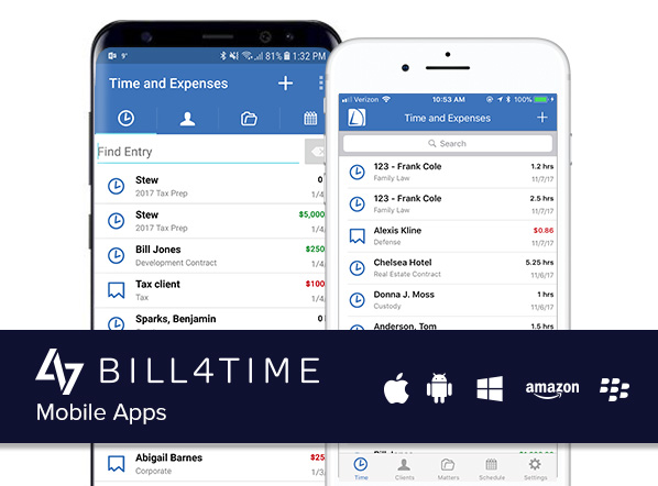 Bill4Time Software - 2