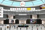 EventTitans Software - EventTitans virtual lobby