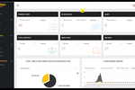 Better Agency screenshot: Better Agency dashboard