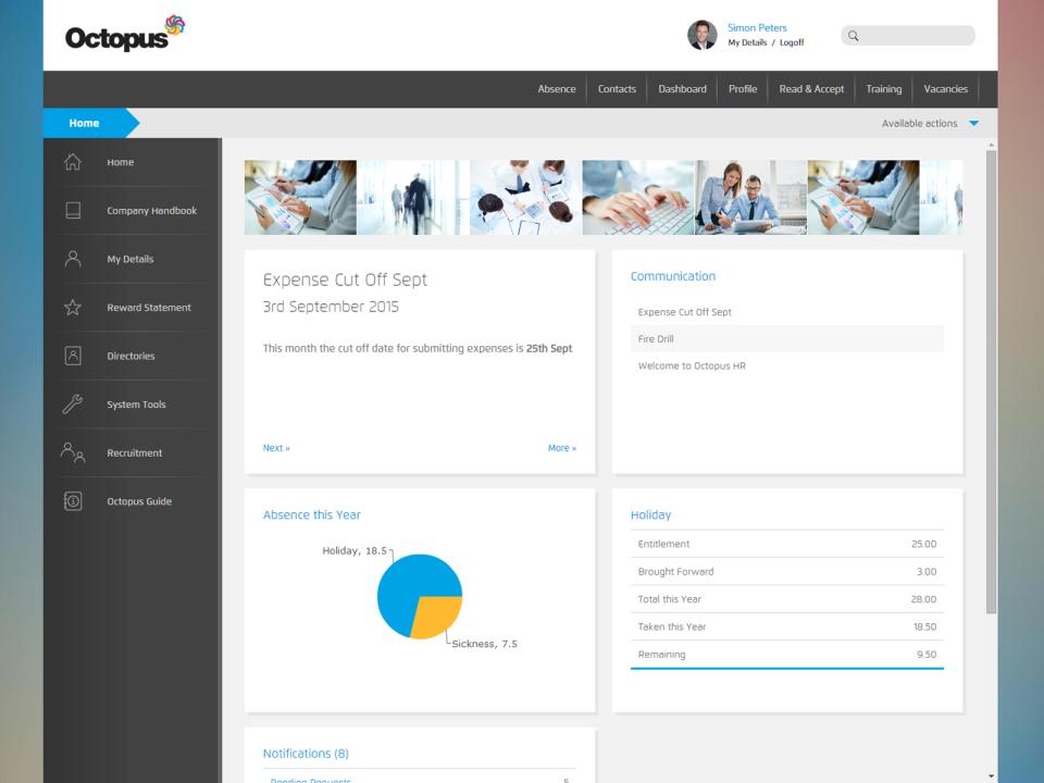 IRIS HR Professional Software - 1