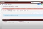 The Legal Assistant screenshot: The Legal Assistant case details
