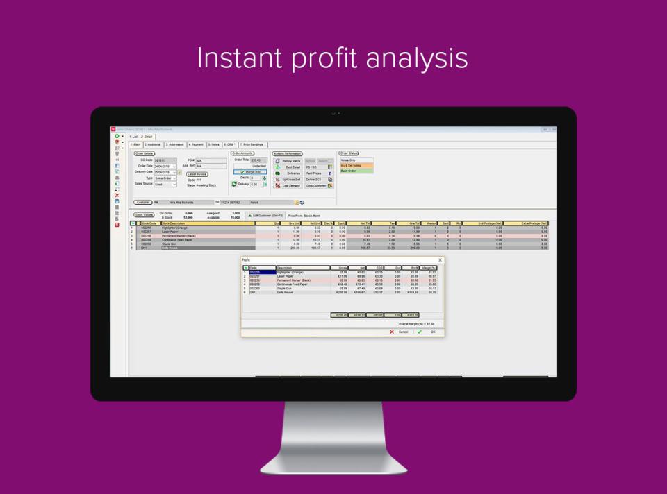 Khaos Control Software - 3