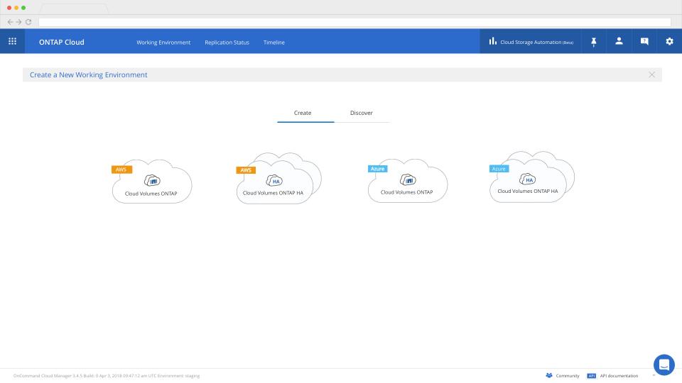Cloud Volumes ONTAP Software - 4