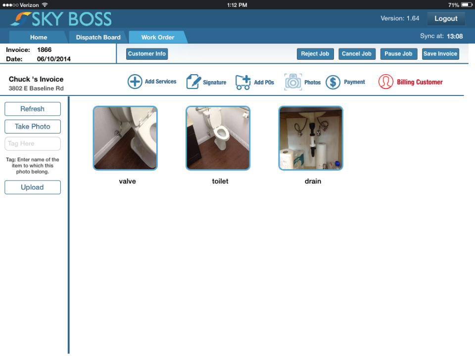 SkyBoss Software - 4