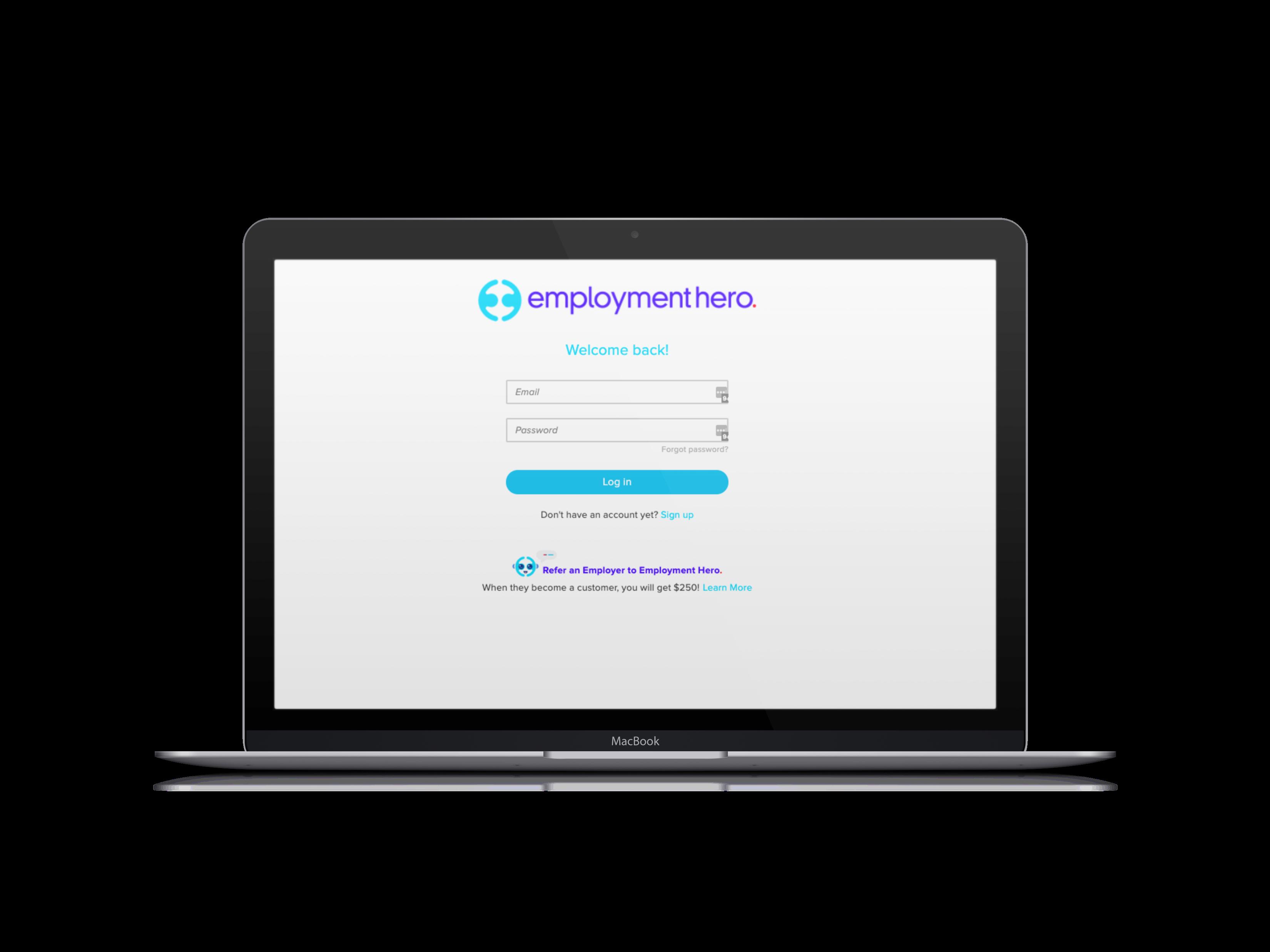 Employment Hero Software - Employment Hero Login