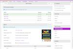 Instiller screenshot: Optimise campaign response using split testing