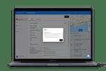 FreightPath screenshot: FreightPath customer portal