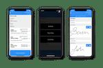 FreightPath screenshot: FreightPath mobile driver app
