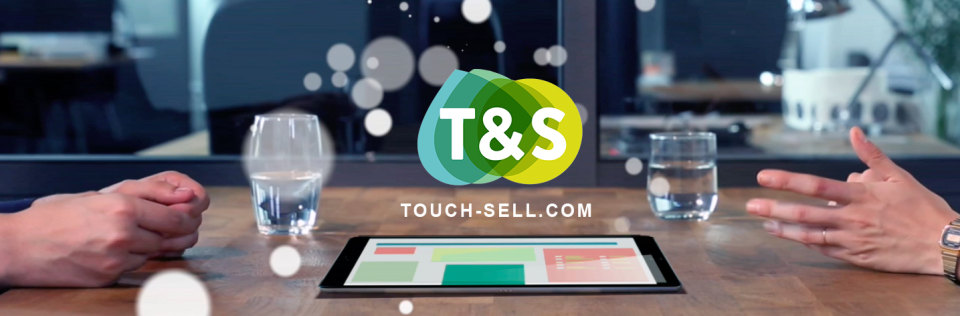 Touch & Sell Software - 2