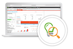 Capture d'écran pour QlikView : Global search
