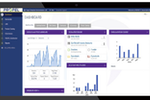 PROPEL eLearning screenshot: Gain actionable insight with reporting & analytics