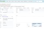 Capture d'écran pour IntelliEvent Lightning : IntelliEvent Lightning financial management