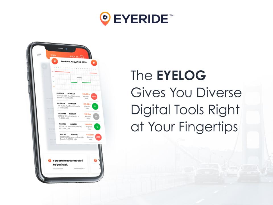 EYERIDE Software - 4