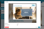 Capture d'écran pour Sklera : sklera layout designer