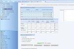 Feedback Server screenshot: advanced form designer