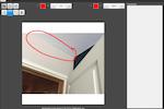 FinishLine screenshot: Add Images
