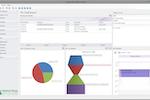 Captura de tela do Global Shop Solutions: Global Shop Solutions CRM