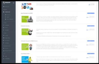 Phishing Tackle Software - Phishing Tackle media library screenshot