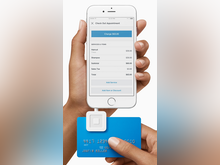 Square Appointments Software - 3