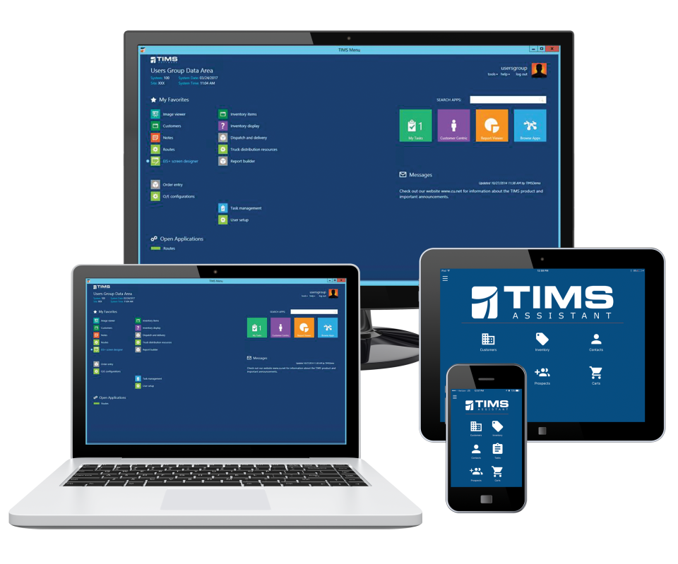 TIMS Medical Software - 2