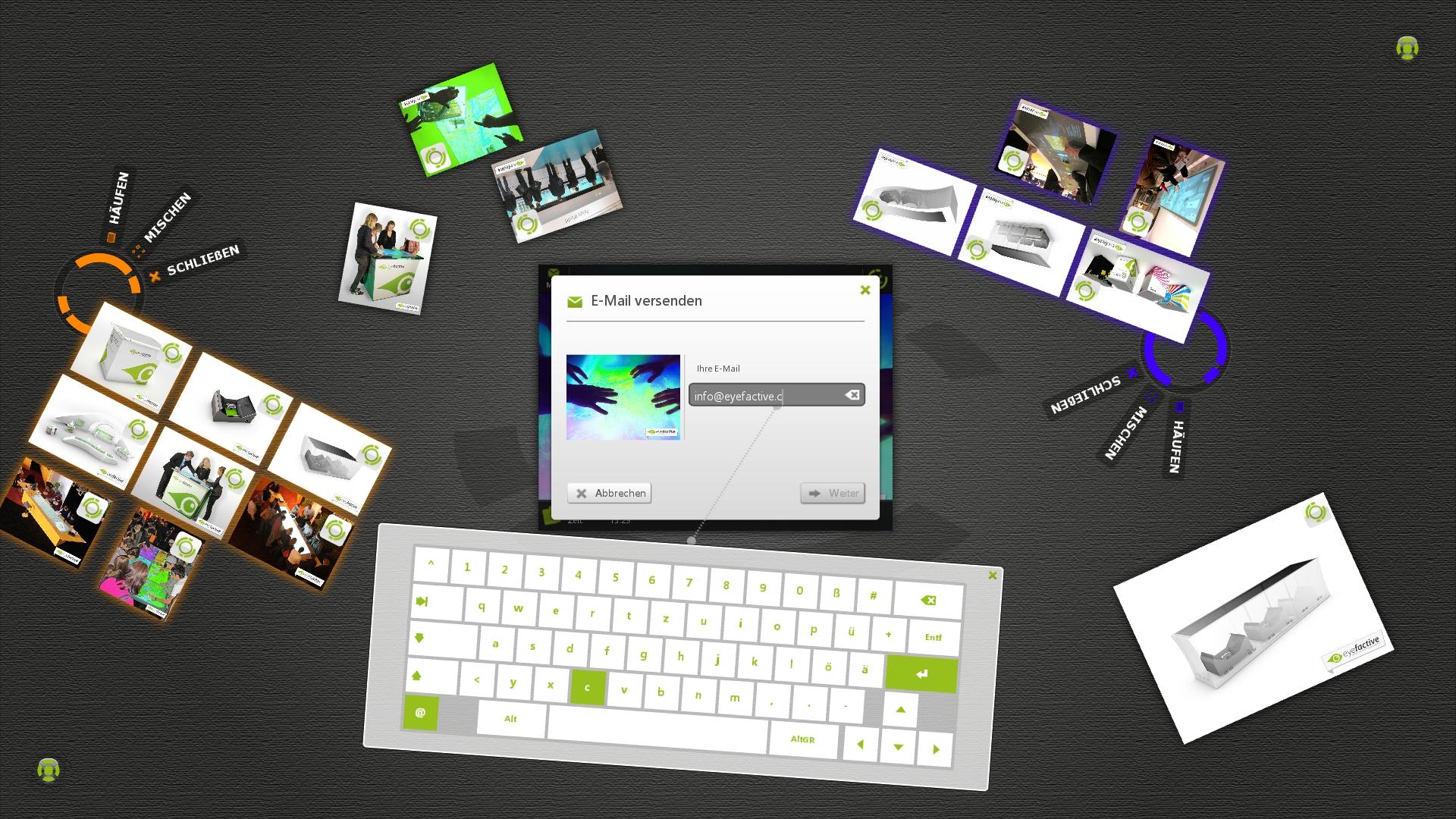 Multimedia-App: LivePhoto