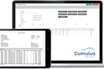 Cumulus Retail screenshot: Cumulus integrates with many vendors/distributors for catalog import, automated ordering, online vendor feeds & even drop shipping.
