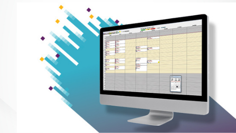 From handling schedules more efficiently to tracking finances more accurately, OrthoTrac practice management software helps you manage all aspects of your orthodontic practice.