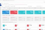 Captura de tela do BulkdataPro: BulkdataPro fleet asset tracking