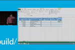 Microsoft Visual Studio screenshot: Microsoft Visual Studio Online Book1