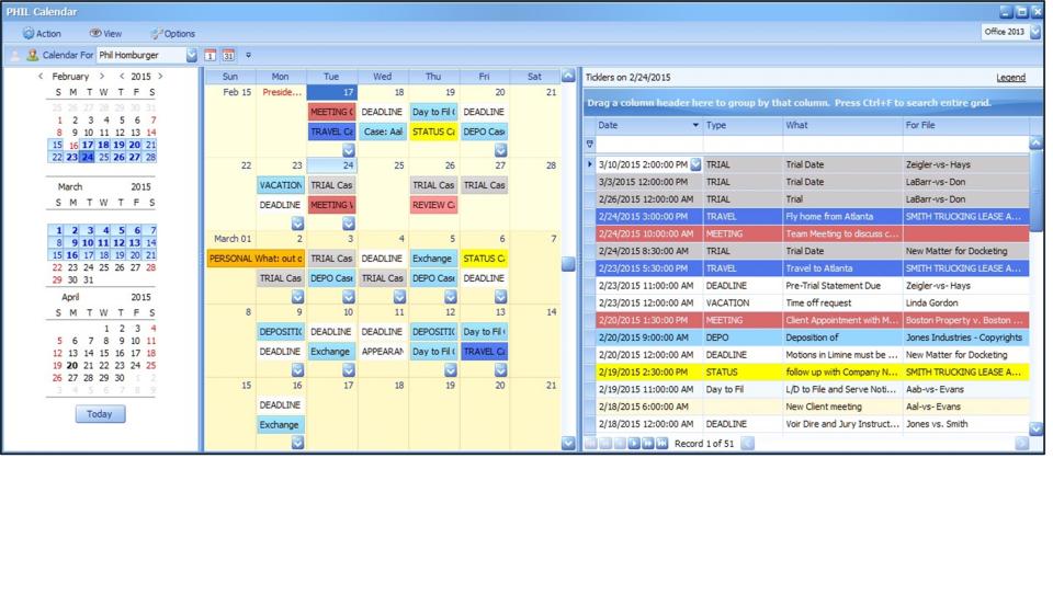 LawBase Software - 2